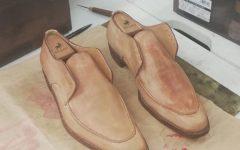 KSさん友人靴Ⅱ⑫