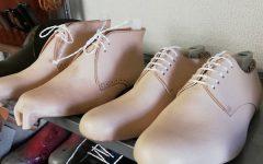 SKさん奥さん靴④