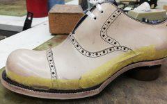 オデコ靴⑤
