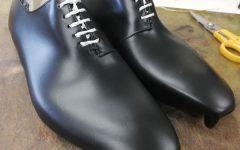 MRさん切り返し靴②