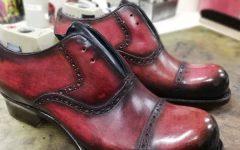 オデコ靴⑨