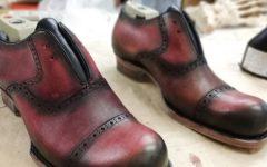 オデコ靴⑧